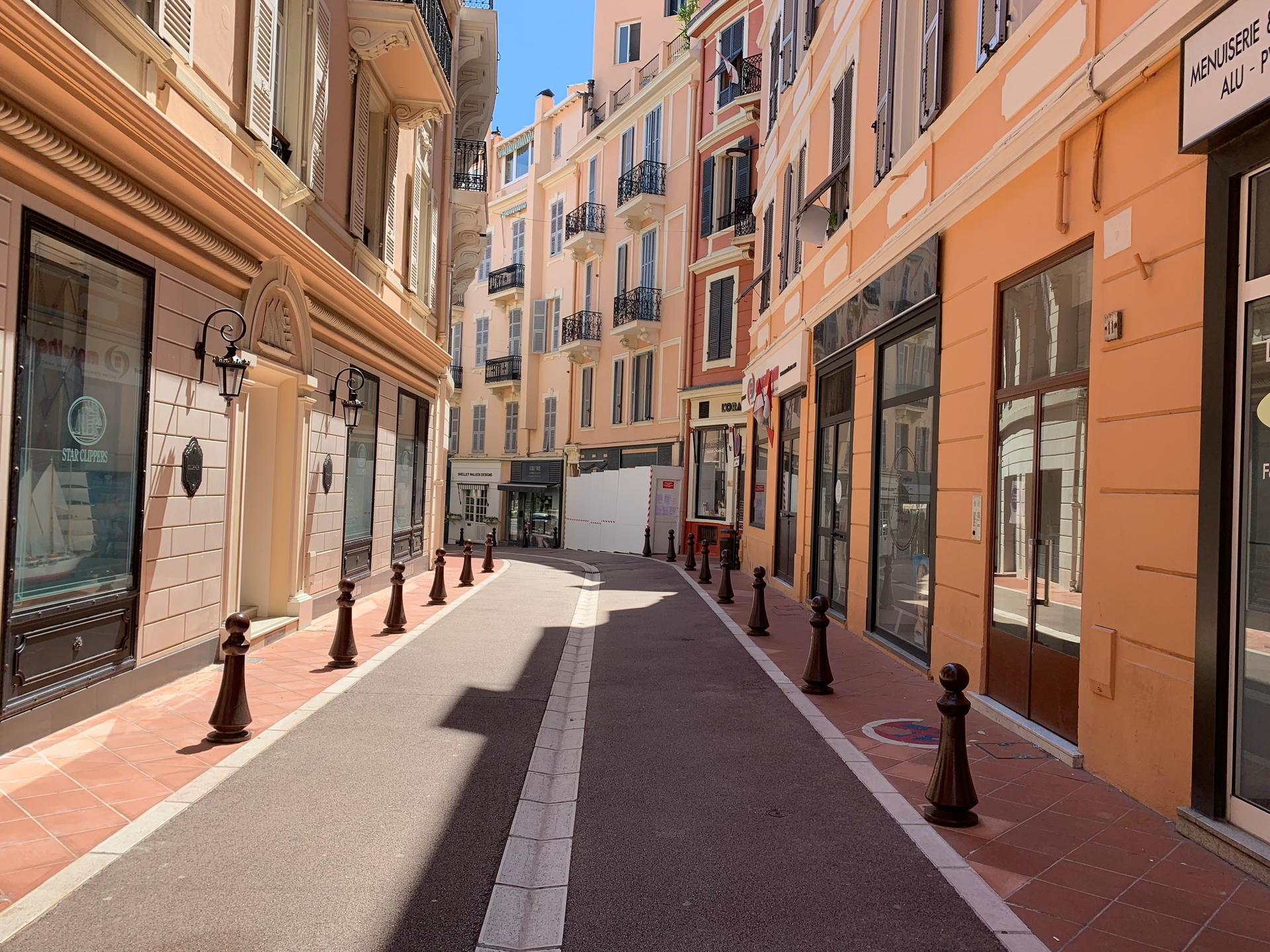 Right to Lease for All Types of Activities - Offices for sale in Monaco