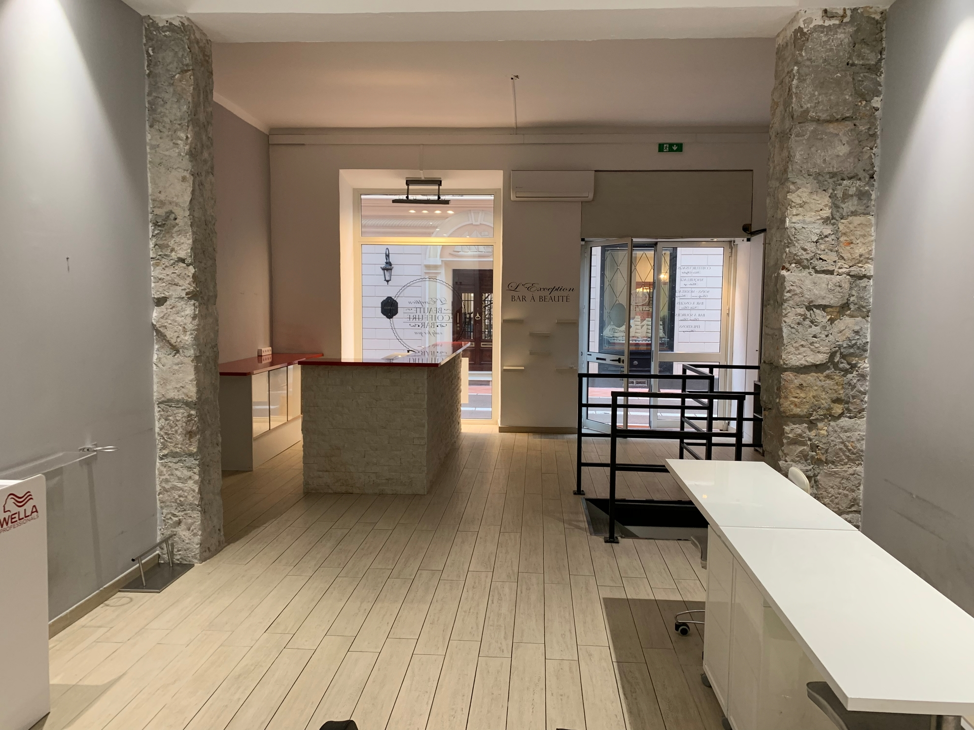 xX Premise ideally located Xx - Offices for sale in Monaco