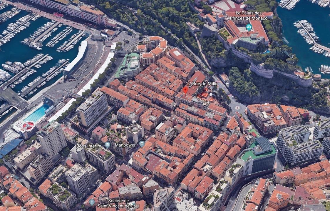 Grande spazio commerciale nel cuore di Monaco - Vendita locali