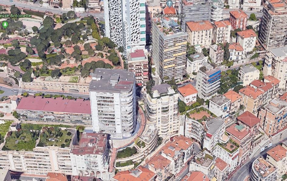 Idéal investissement - Bureaux à vendre à Monaco
