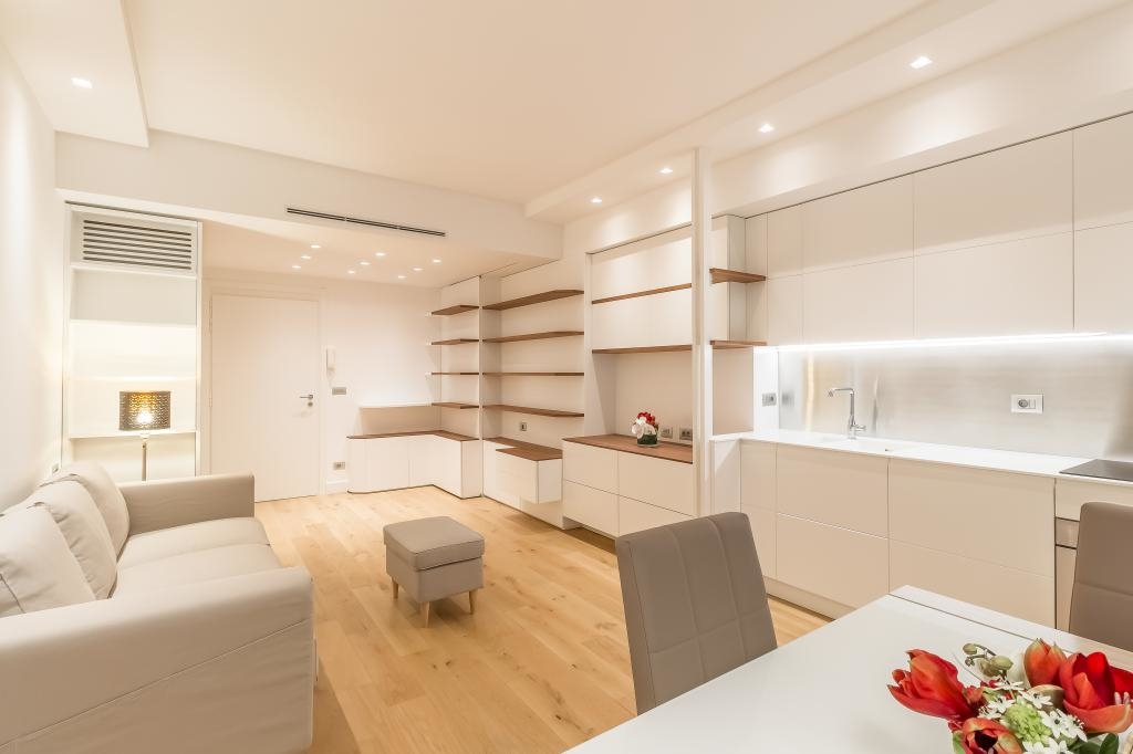 Fully renovated modern apartment - Offices for sale in Monaco