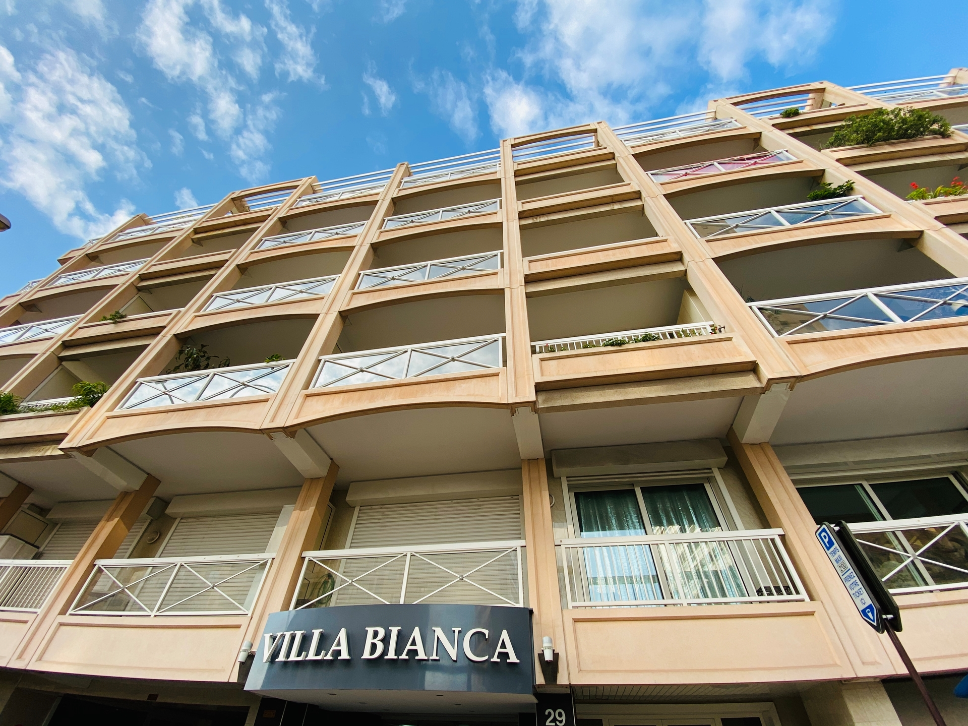 VILLA BIANCA - RENOVATE OFFICE  FOR SALE - Offices for sale in Monaco