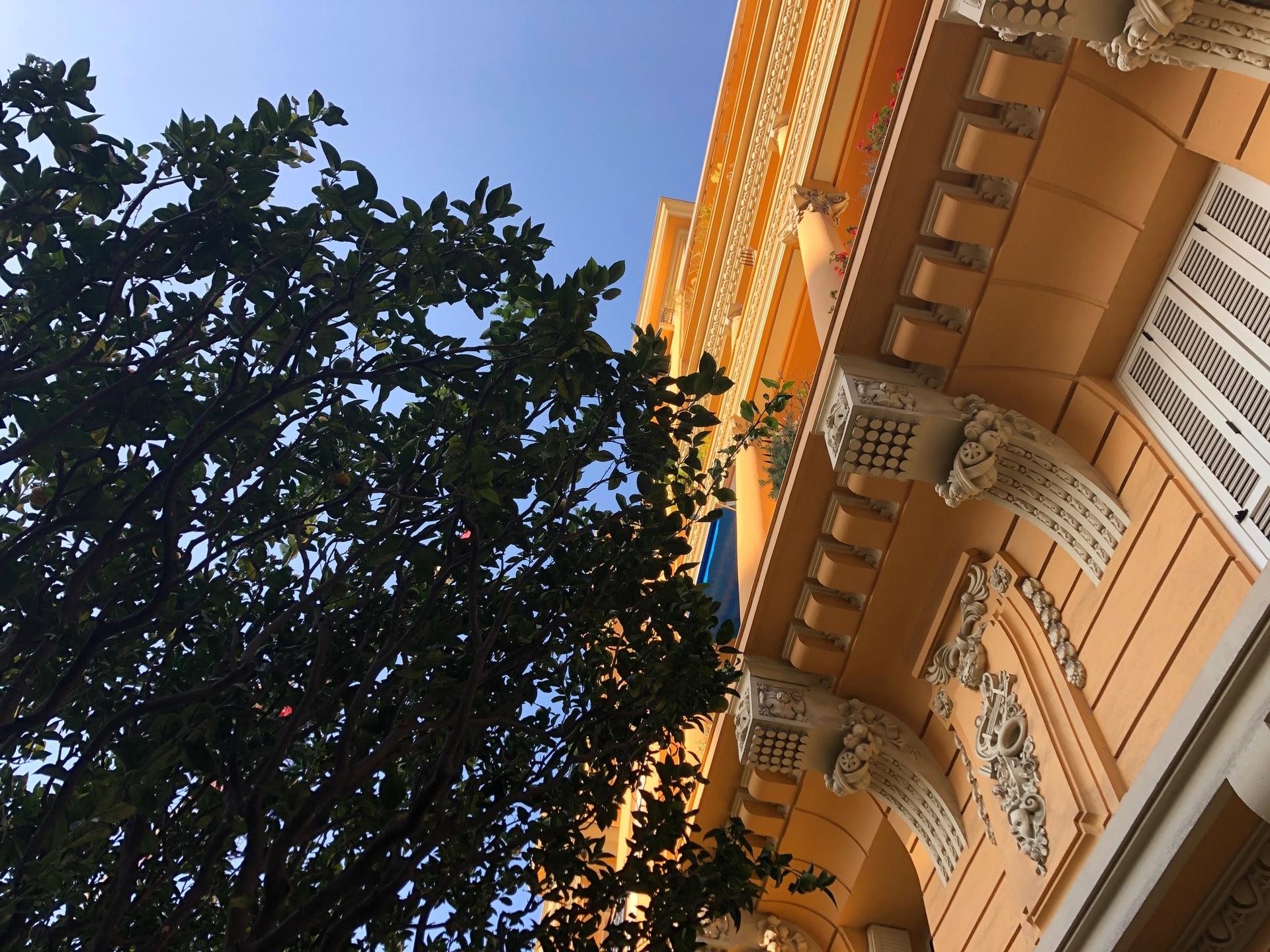 VILLA BELLEVUE - APPARTAMENTO 3P - Uffici in vendita a MonteCarlo