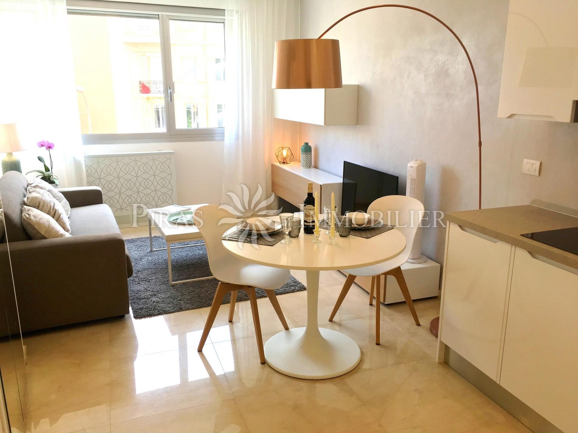 Château Périgord - Quartier Plages -  Studio - Bureaux à vendre à Monaco