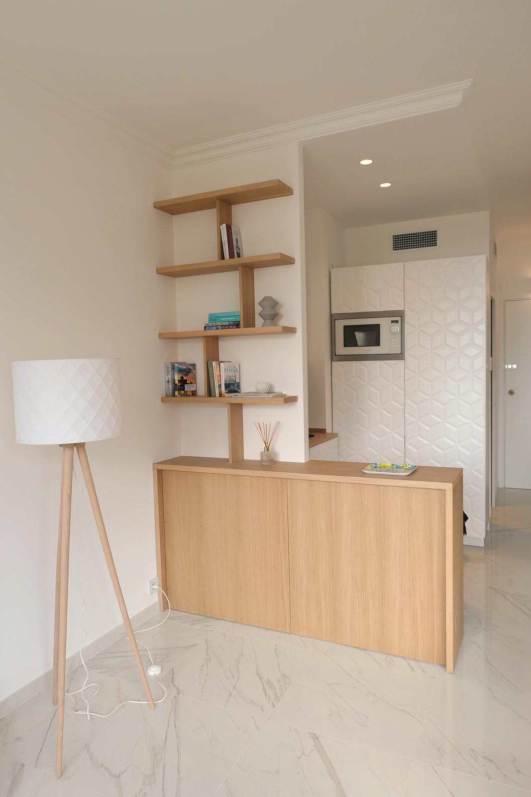 BEACH AREA : NEW STUDIO IN PRESTIGIOUS RESIDENCE - Offices for sale in Monaco