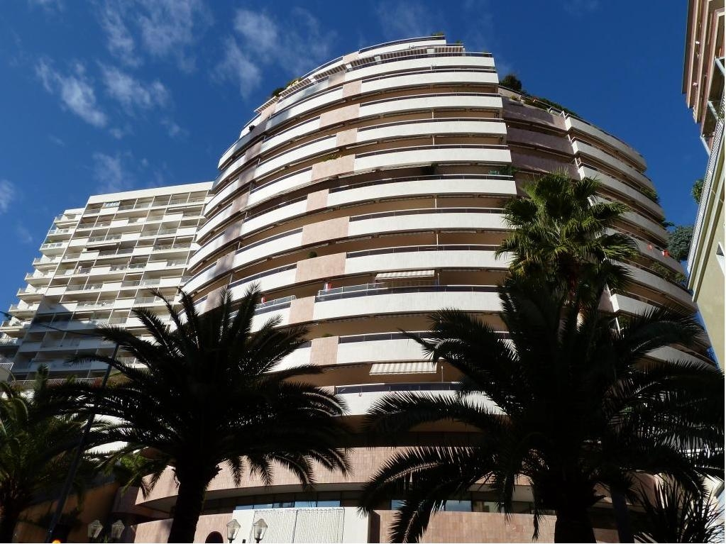 3 appartements Patio Palace - Bureaux à vendre à Monaco
