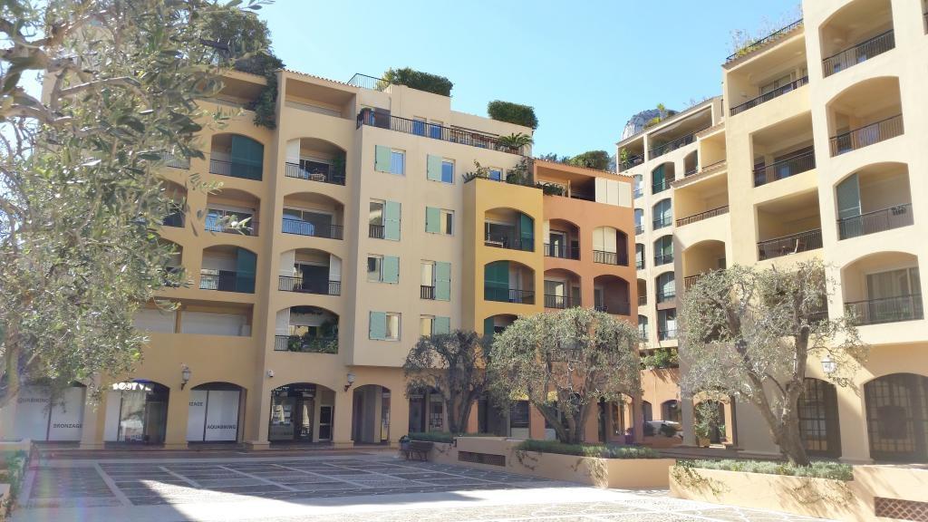Studio Fontvieille-Le Botticelli - Offices for sale in Monaco