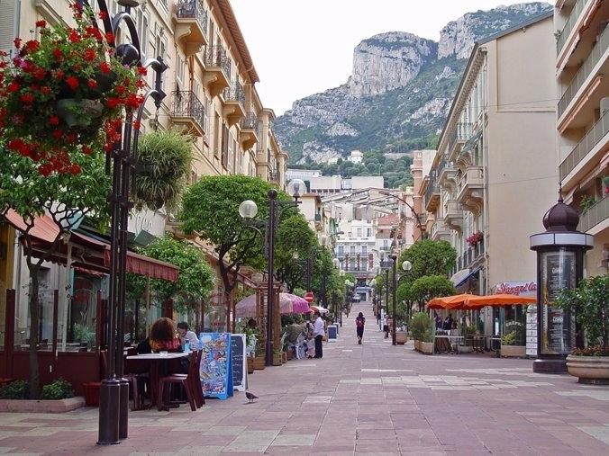 Lease  hold on Caroline street - Uffici in vendita a MonteCarlo