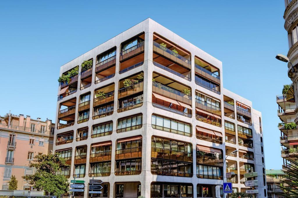 Studio Golden Square-Le Montaigne - Offices for sale in Monaco