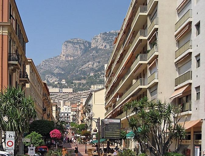 """2 bedroom apartment in """"La Condamine""""/""""Port"""" - Offices for sale in Monaco"""