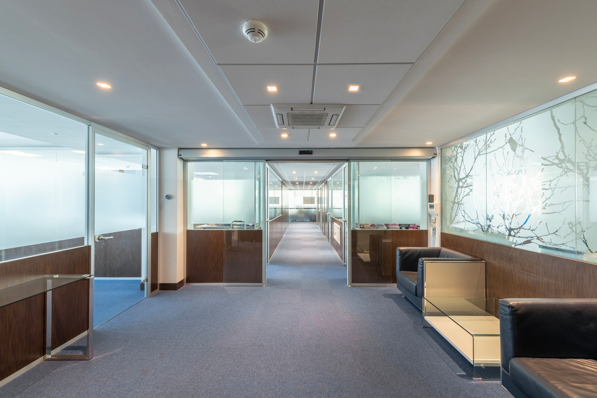Fontvieille-le Thales offices - Offices for sale in Monaco