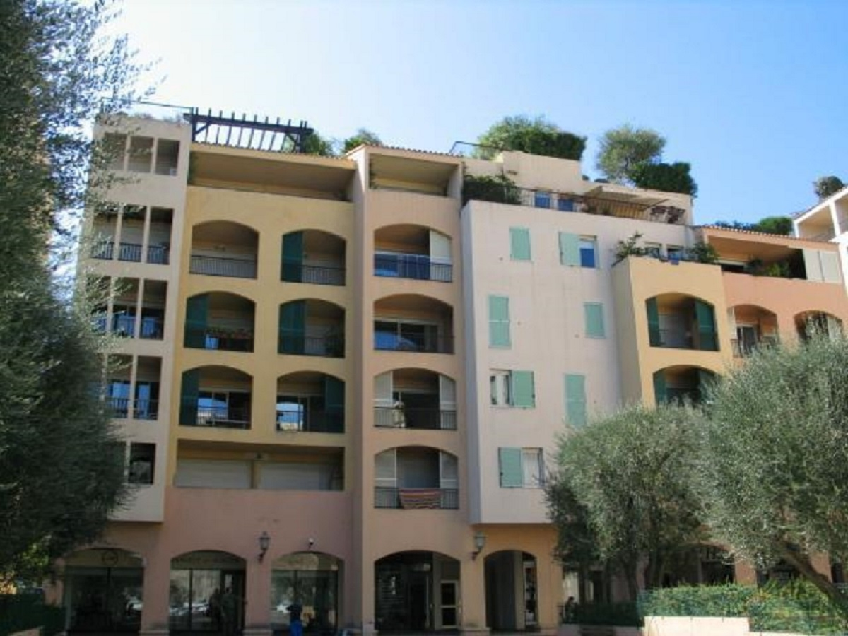 MONACO FONTVIEILLE BOTTICELLI 2 LOCALI MISTO CANTINA - Uffici in vendita a MonteCarlo
