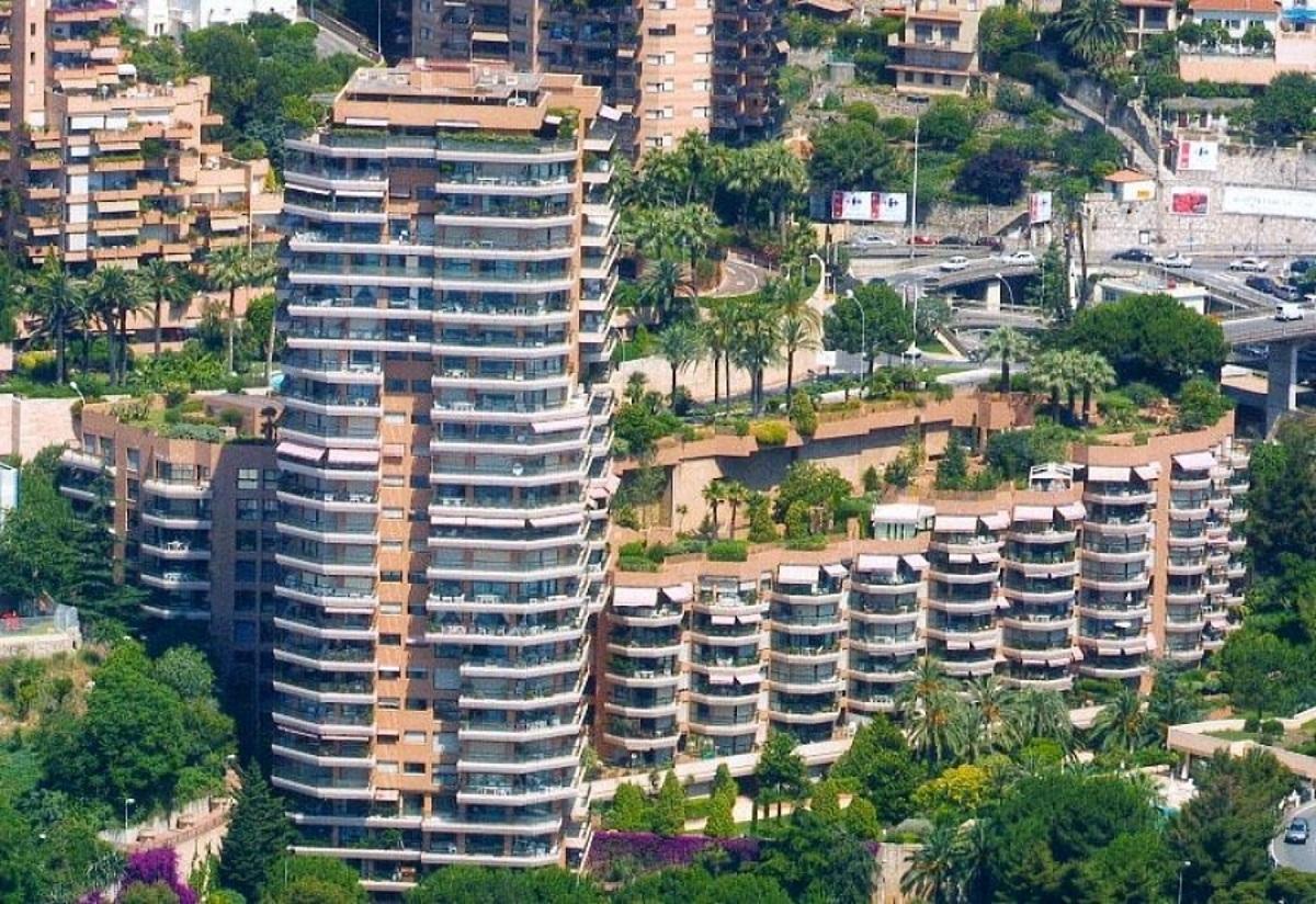 MONTE CARLO SUN BUREAU OPEN SPACE - Bureaux à vendre à Monaco