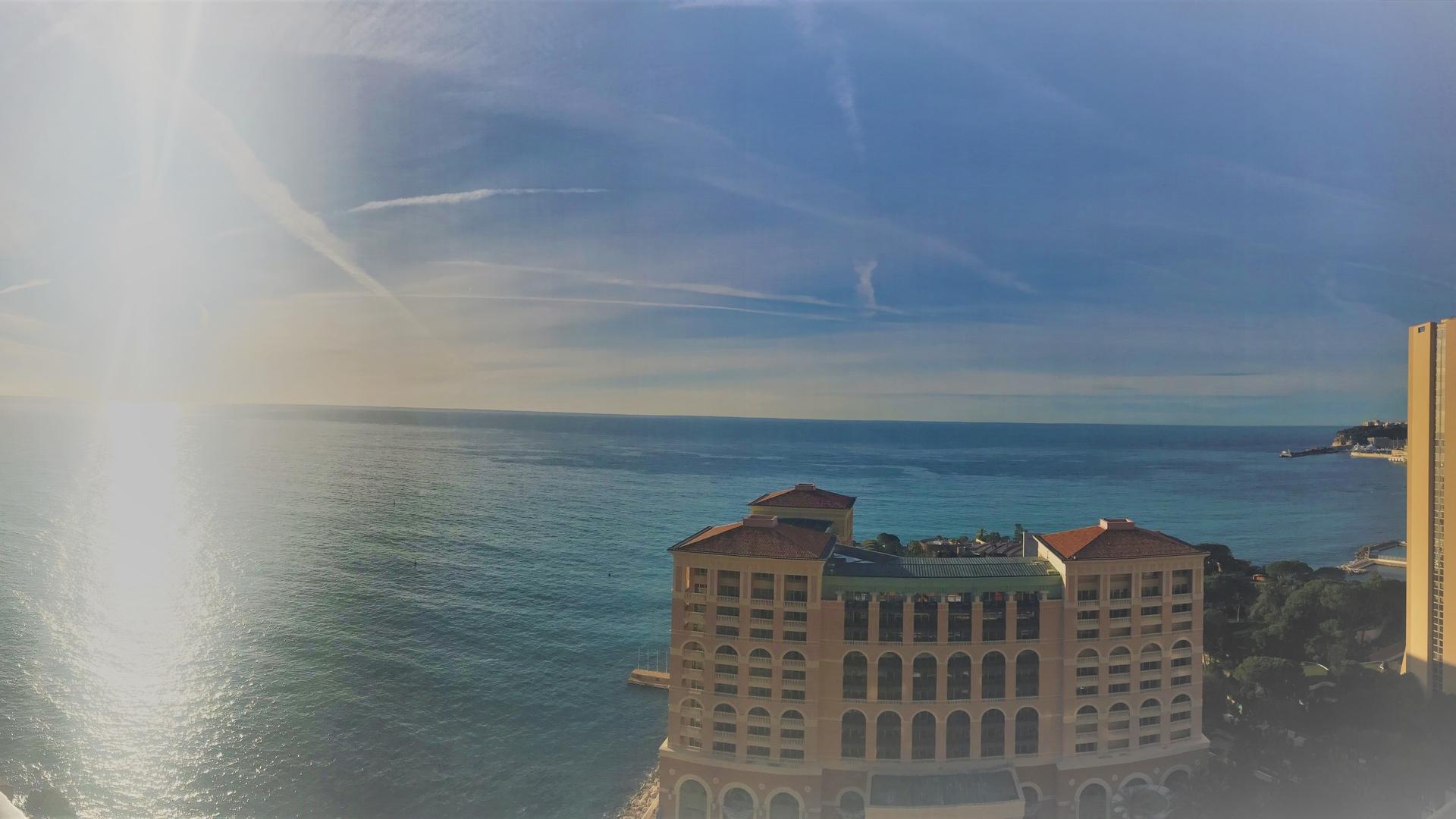 monte carlo sun 4 p sea front high floor offices for sale in monaco