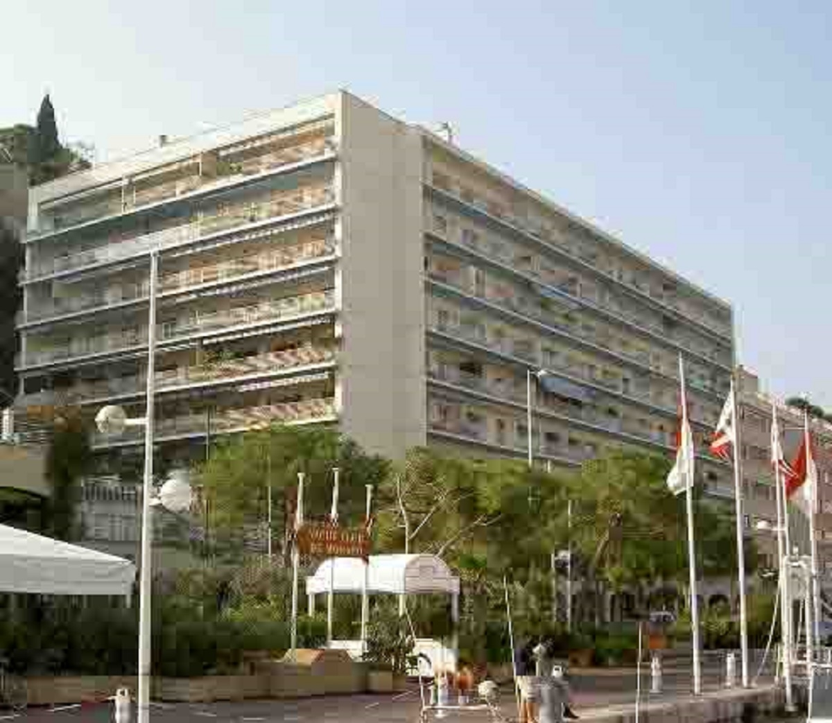 RUSCINO 2 ROOMS NEW MIXED-USE - Offices for sale in Monaco