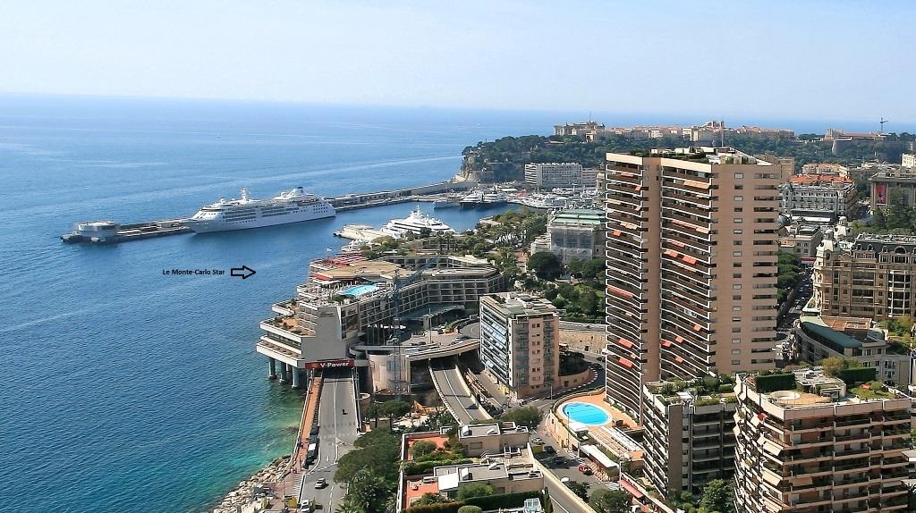 STUDIO MONTE CARLO STAR - Bureaux à vendre à Monaco