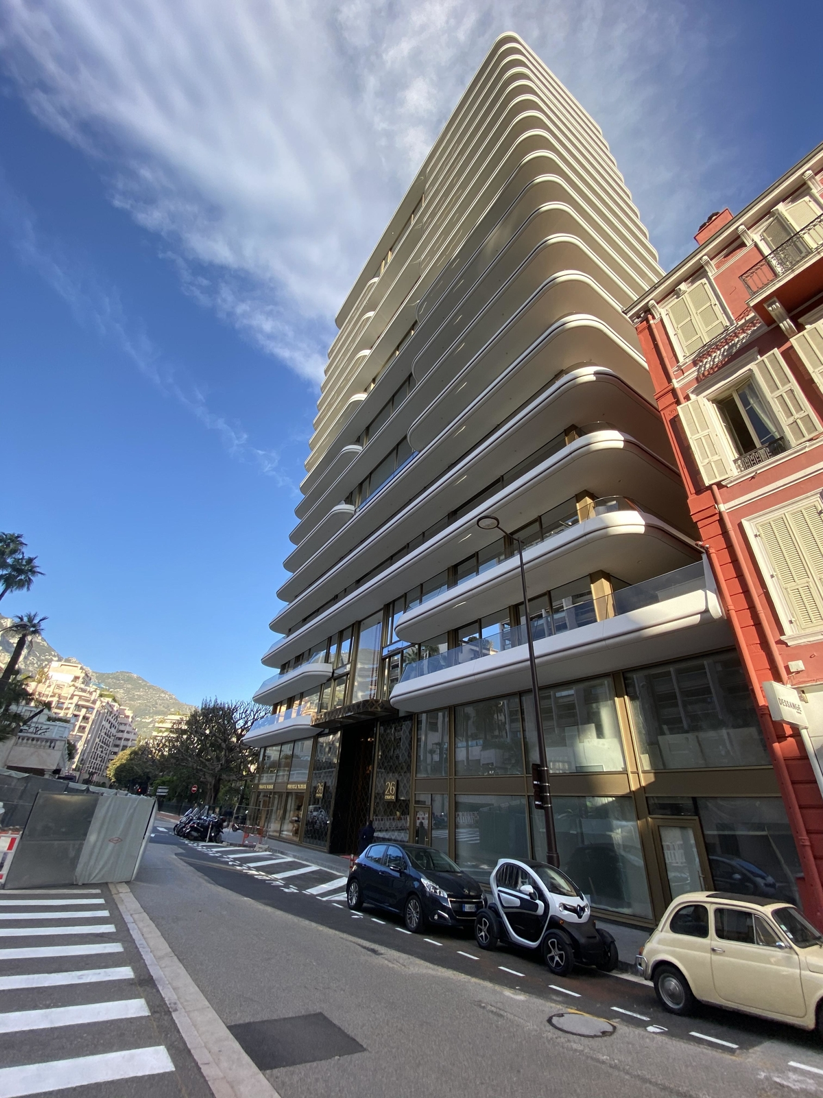 Golden Square,  Commercial Lease - Offices for sale in Monaco
