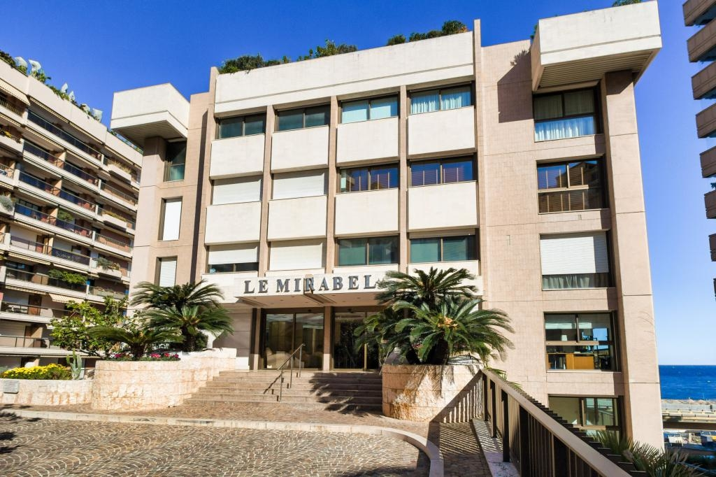 3 rooms apartment in Monte-Carlo - Offices for sale in Monaco