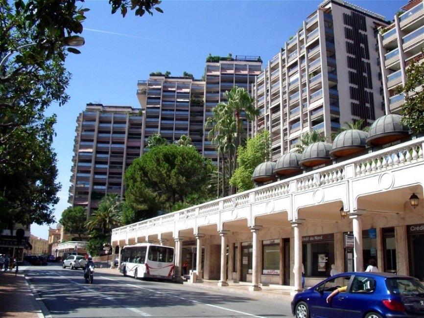 MURS LIBRE A LA VENTE - CARRE D'OR- - Offices for sale in Monaco
