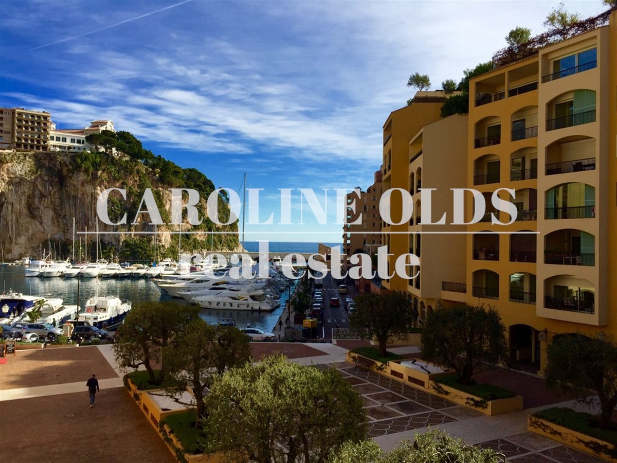 RIGHT TO LEASE | 30m2 | FONTVIEILLE - Offices for sale in Monaco
