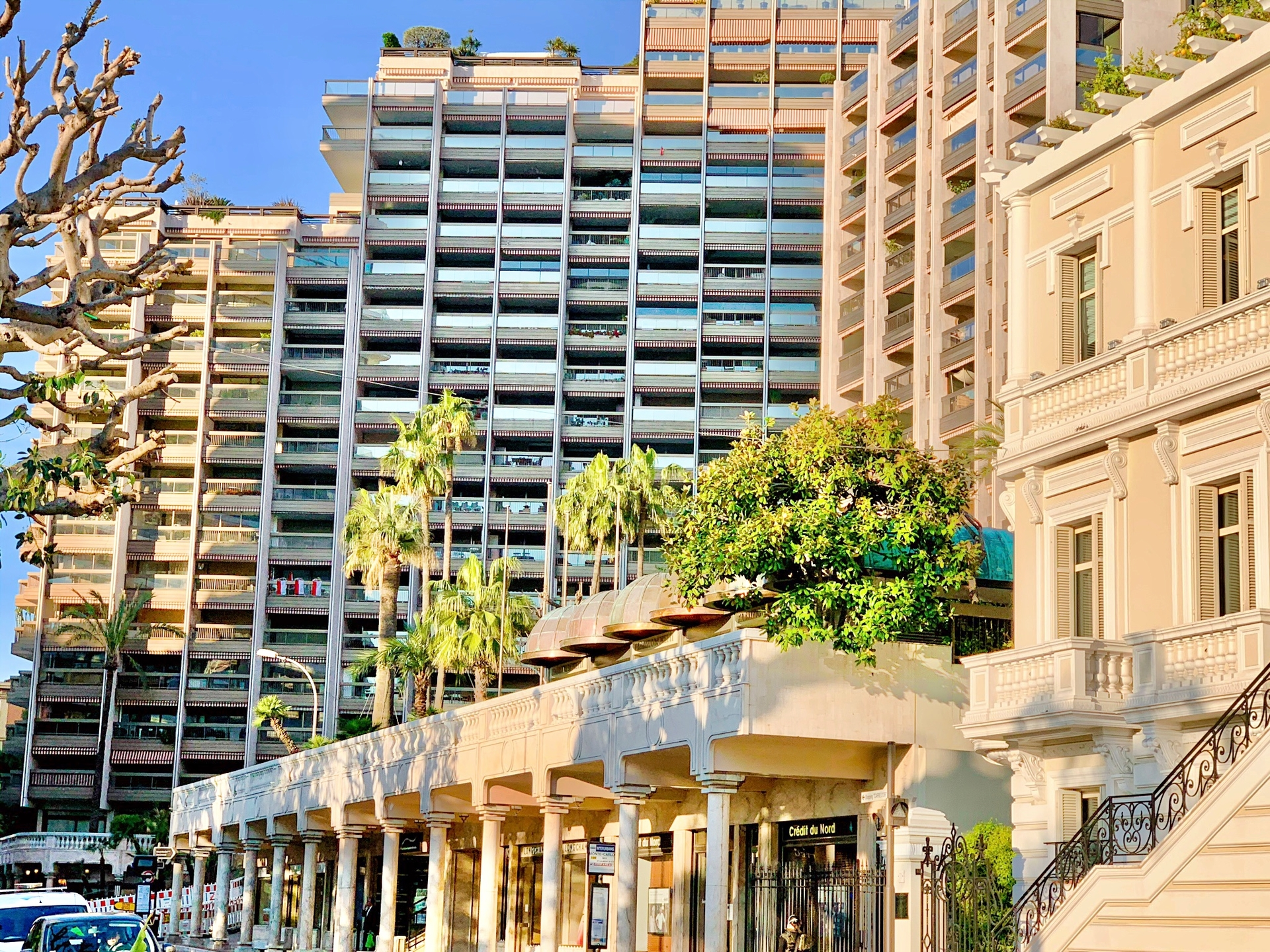 **OFFICE FOR SALE - HIGH QUALITY - CARRE D'OR** - Uffici in vendita a MonteCarlo