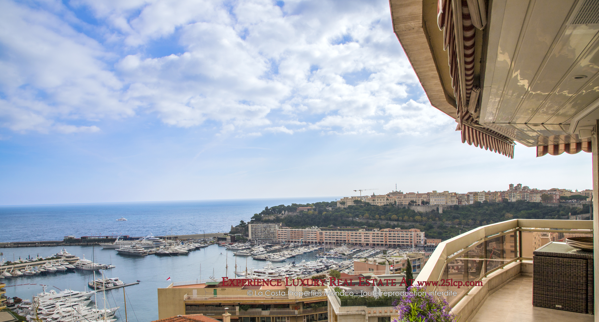 Luxury refurbished - & furnished apartment - Offices for sale in Monaco