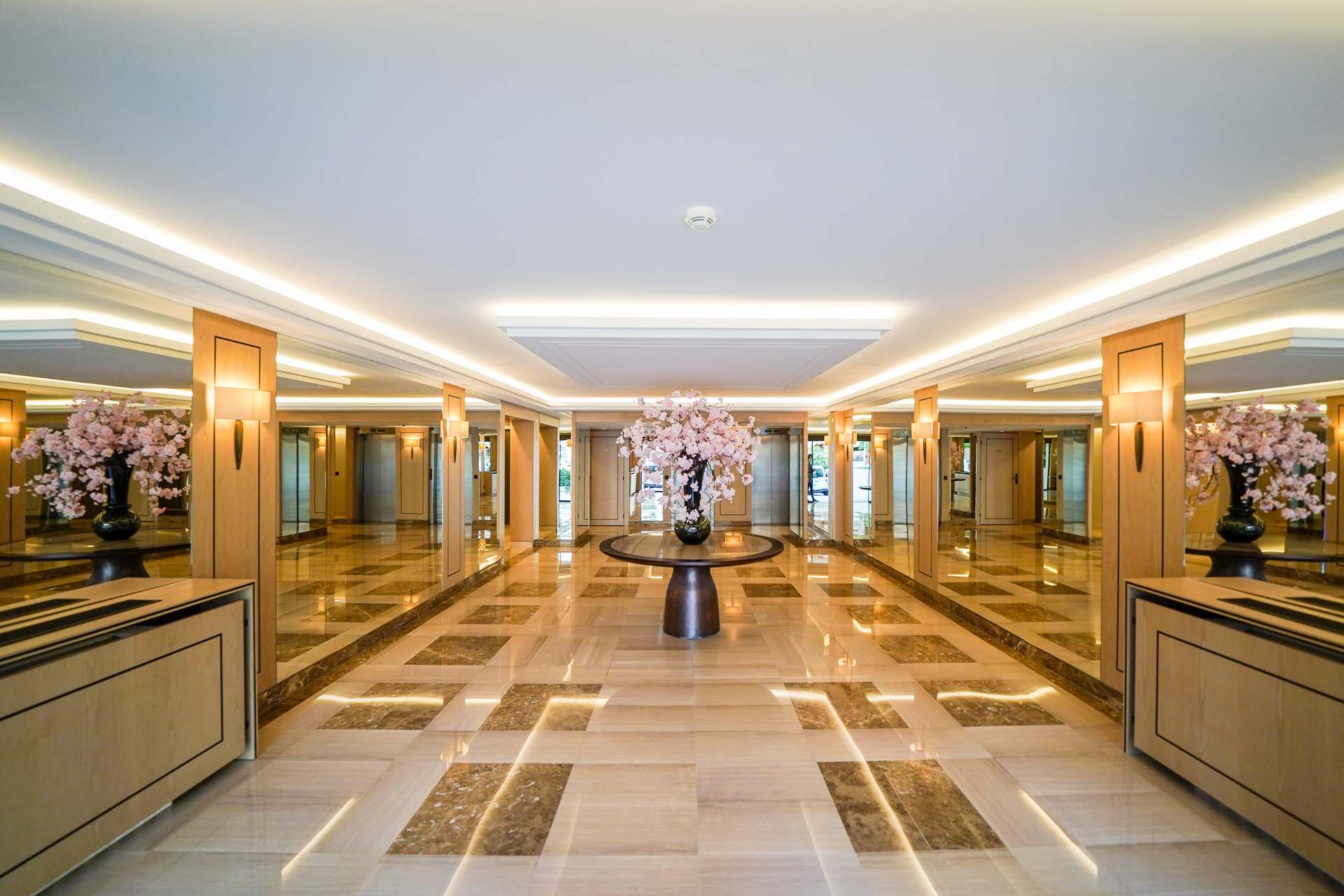 Large prestigious offices in the Carré d'Or - Offices for rent