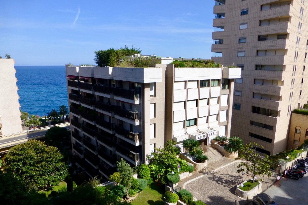 RARE - 2 Apartments to join together MIRABEL - Uffici in vendita a MonteCarlo