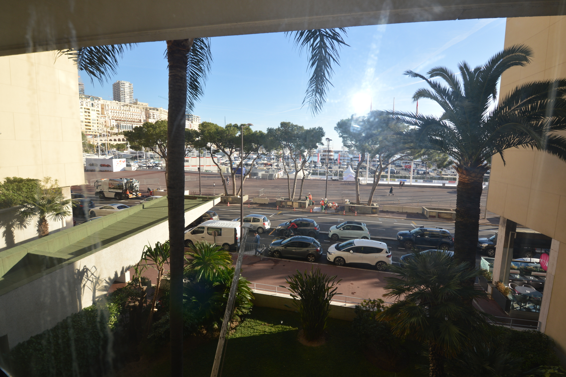 LARGE OFFICES - PORT VIEW - Offices for sale in Monaco