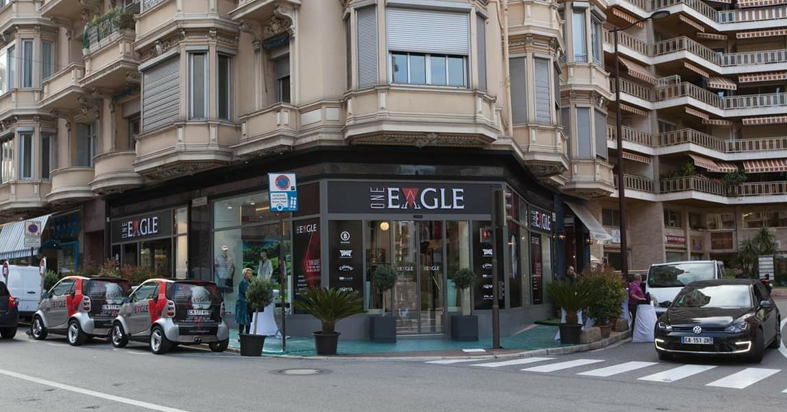 ASSIGNMENT OF RIGHT TO LEASE - MONTE CARLO - Commercial leasehold