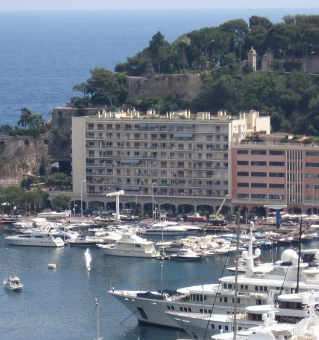 Sole Agent - one bedroom apartment - mixted use - Offices for sale in Monaco