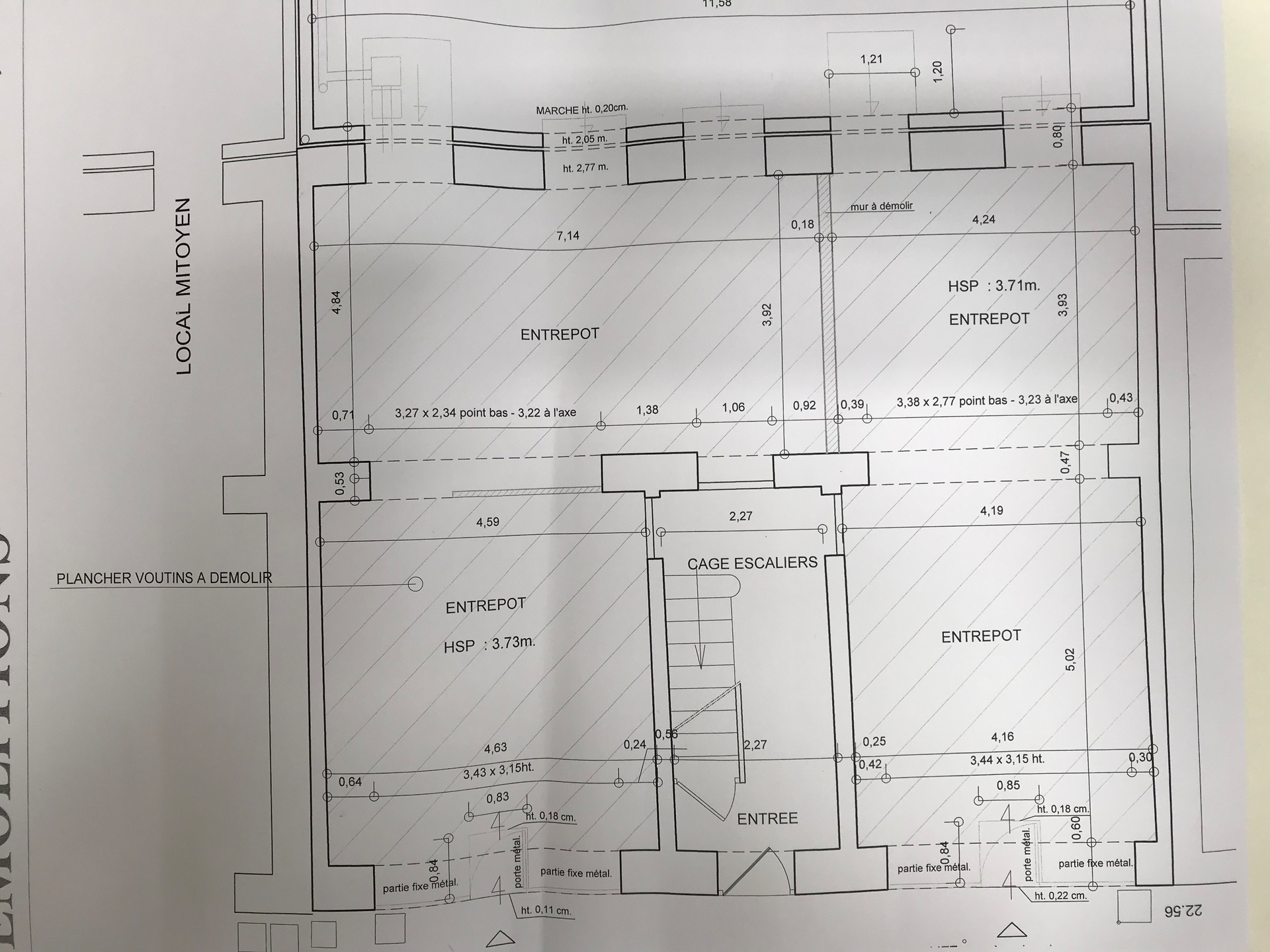 RARE - Commercial space available for sale in a growing area - Commercial leasehold