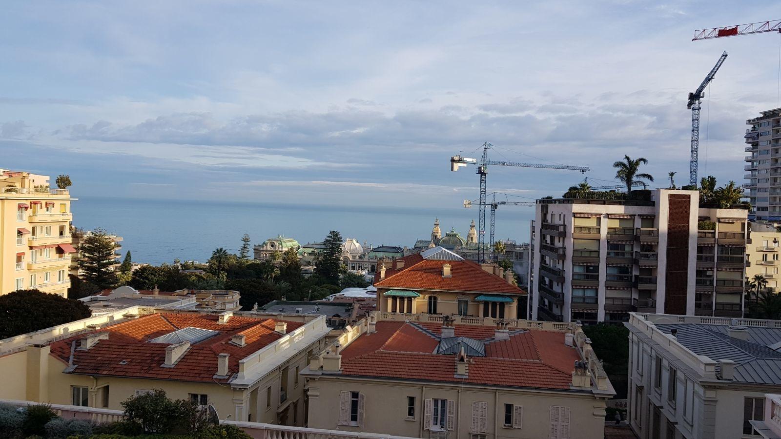 Verk 228 Ufe Studio Golden Square Monaco Monte Carlo