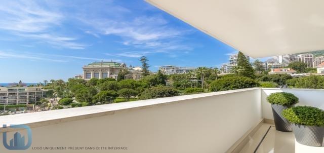 Mirabeau - decorated with Luxury - Offices for sale in Monaco
