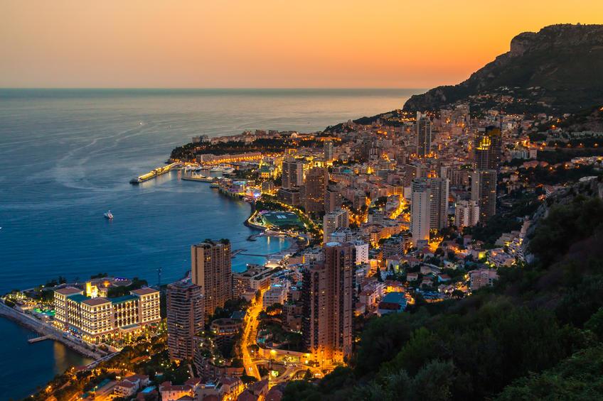 Prestigieux appartement Port de Monaco - Bureaux à vendre à Monaco