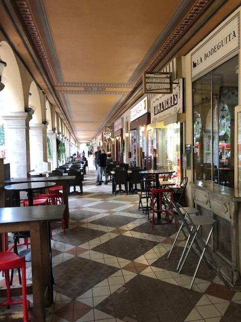 Monaco - Place d'Armes - Appartement et bureau - Bureaux à vendre à Monaco