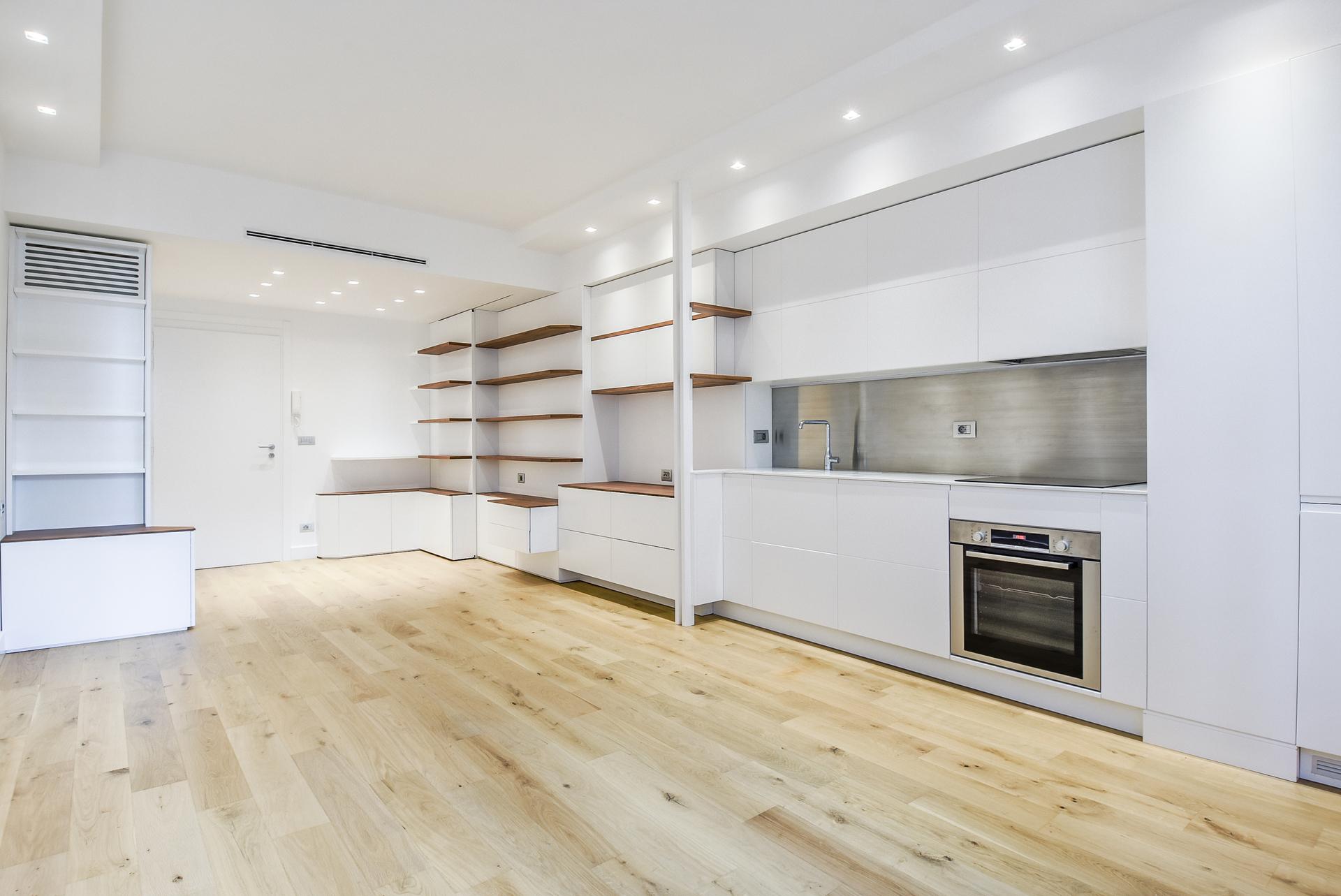 Monaco - Lumineux appartement rénové de 3 pièces - Bureaux à vendre à Monaco
