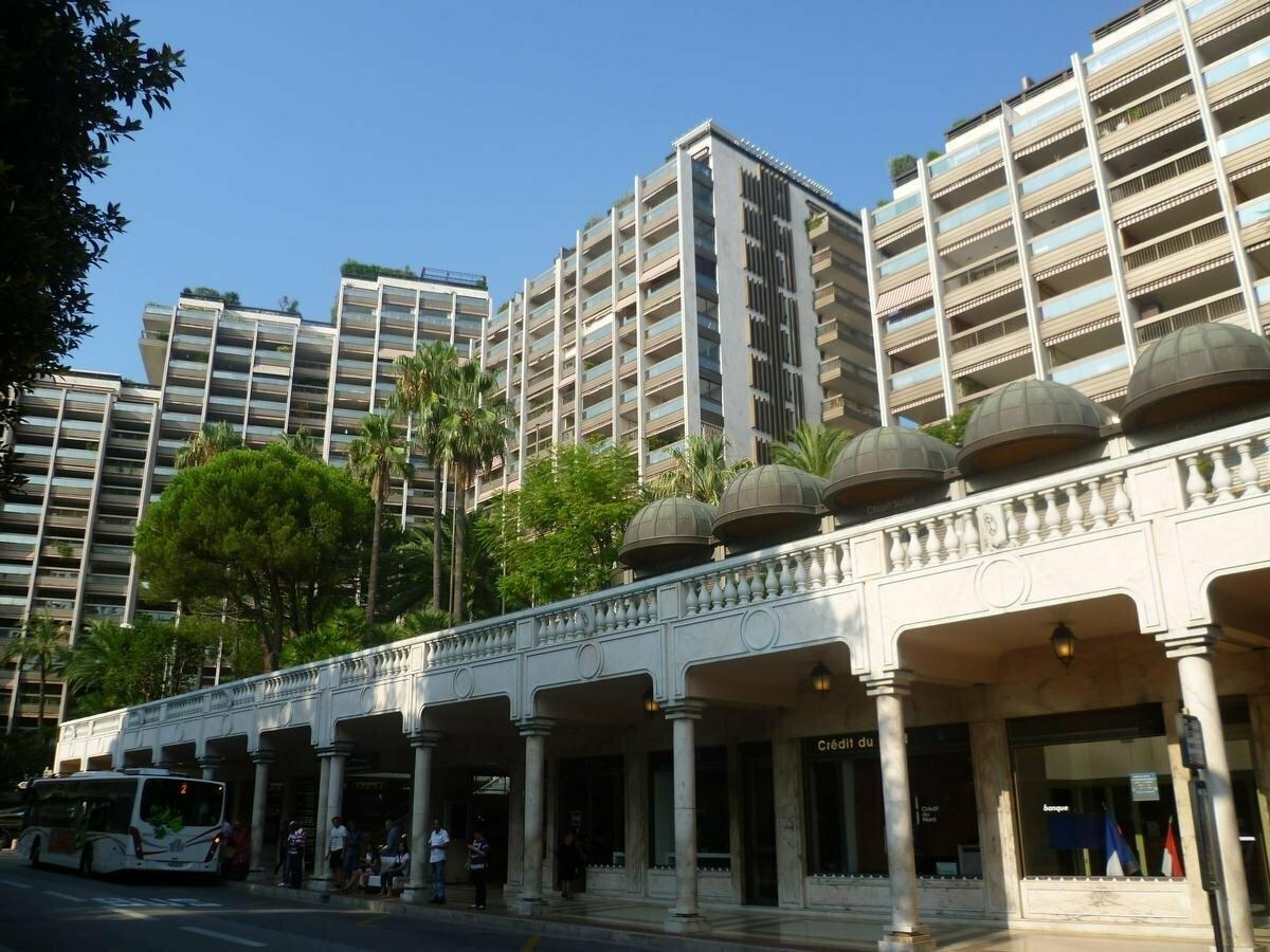 Monaco - Carré d'Or - Right to lease - Cessione di attività