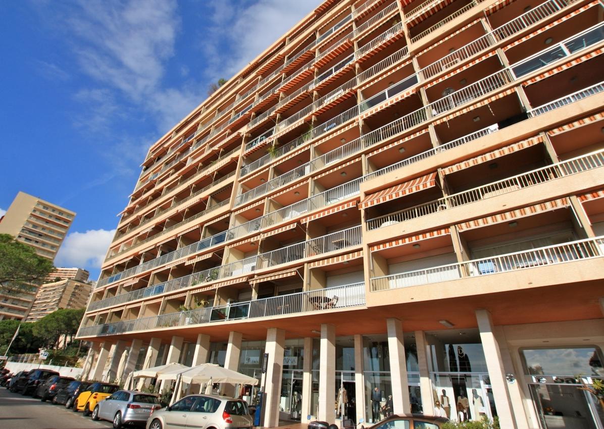 Leasehold in Prestigious Street - Uffici in vendita a MonteCarlo