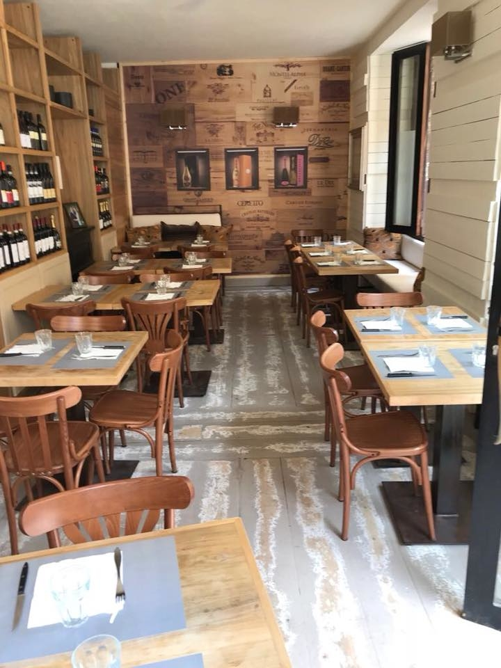 Charming restaurant in the flower district - Offices for sale in Monaco
