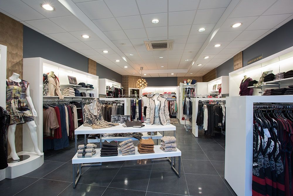 Beautiful fashion boutique business Fund ! - Offices for sale in Monaco