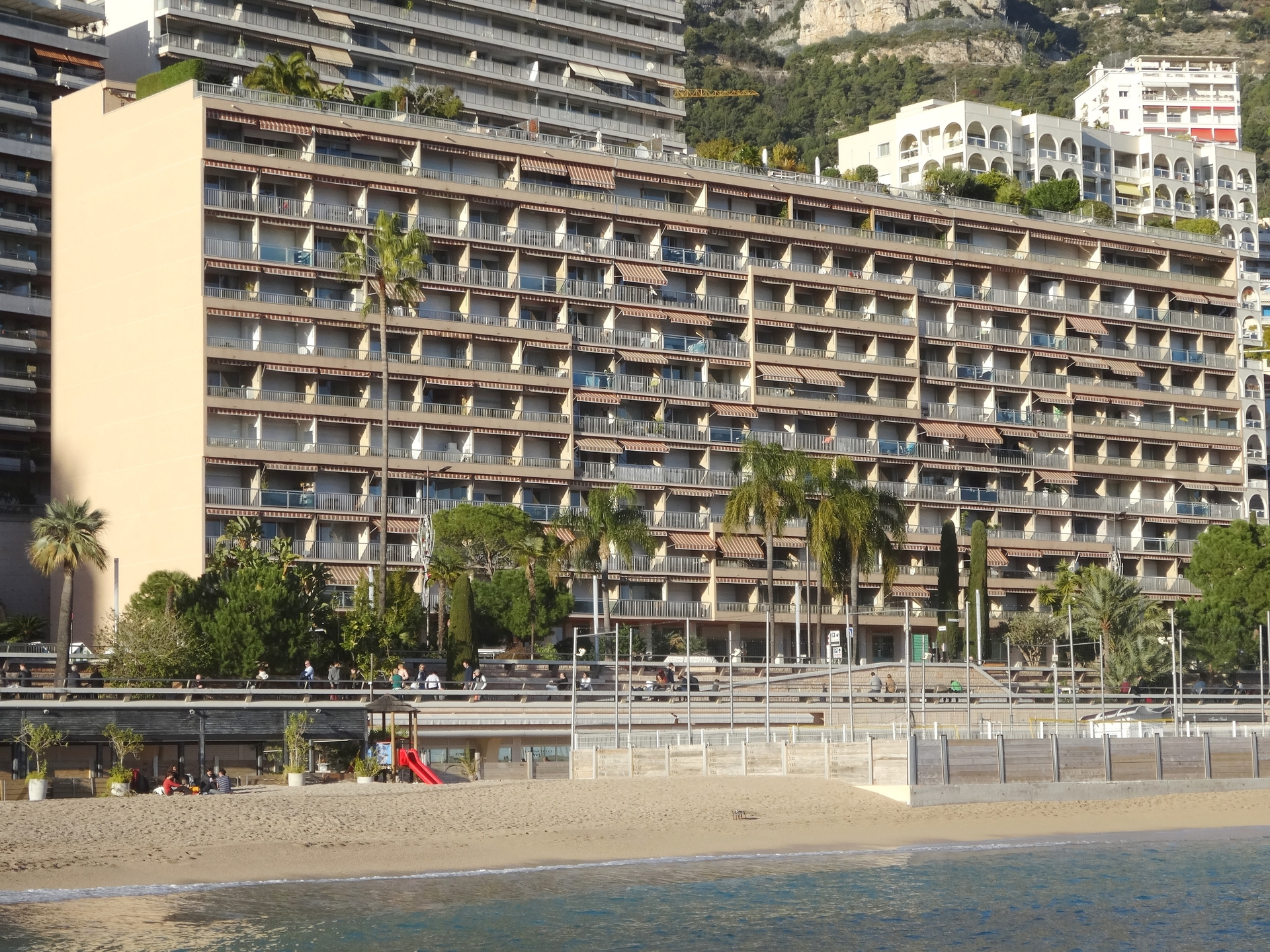 right to the ready-to-wear lease well located - Offices for sale in Monaco