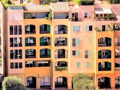 BEL APPARTAMENTO   QUARTIERE DI FONTVIEILLE - Uffici in vendita a MonteCarlo