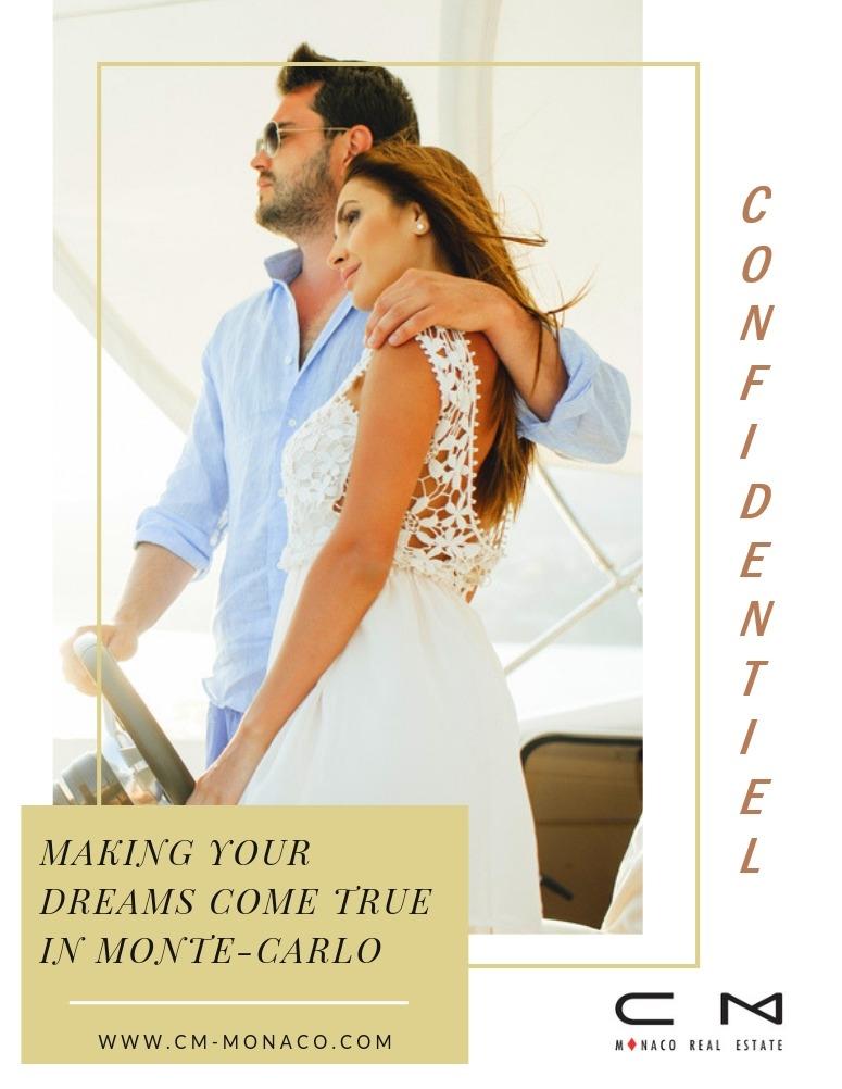 Bel negozio di moda - business Fund ! - Uffici in vendita a MonteCarlo