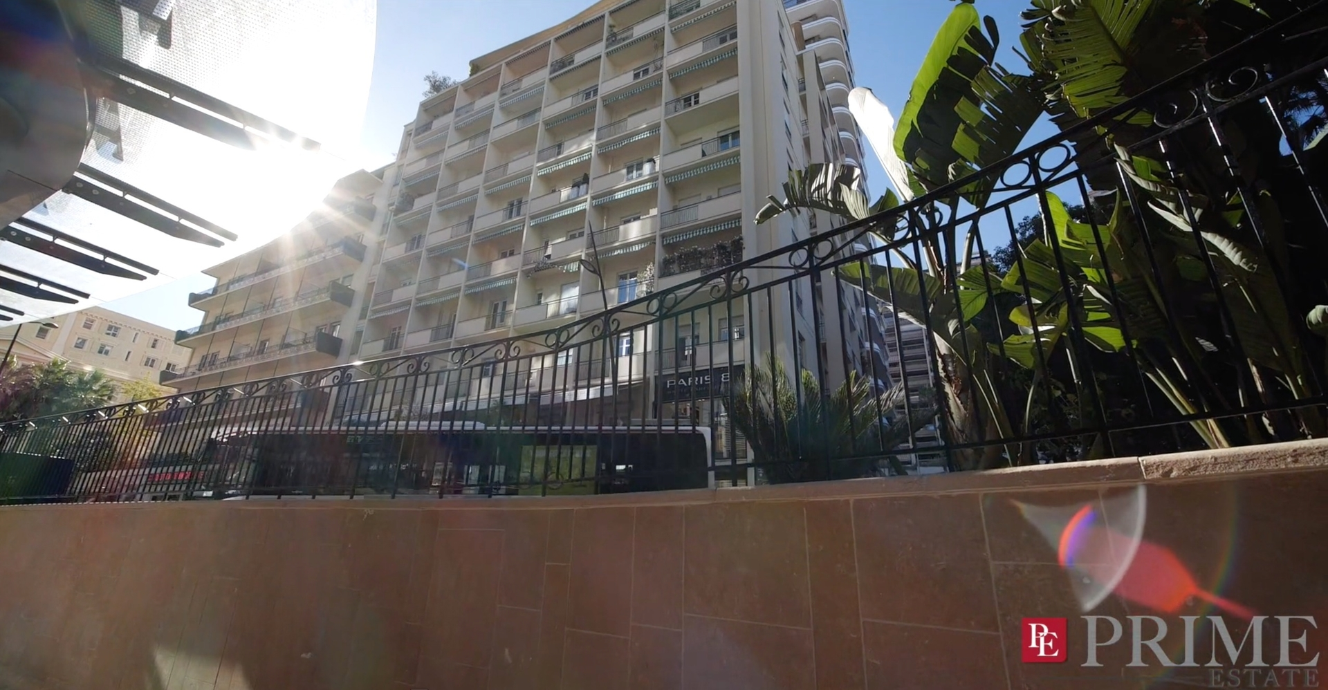 Golden Square Monte-Carlo,  2 Bedrooms Apartment - Offices for sale in Monaco