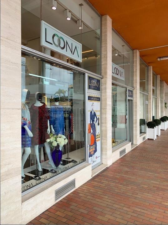 3 FLOORS LUXURY SHOP - LARVOTTO - Av. Princesse Grace - Uffici in vendita a MonteCarlo