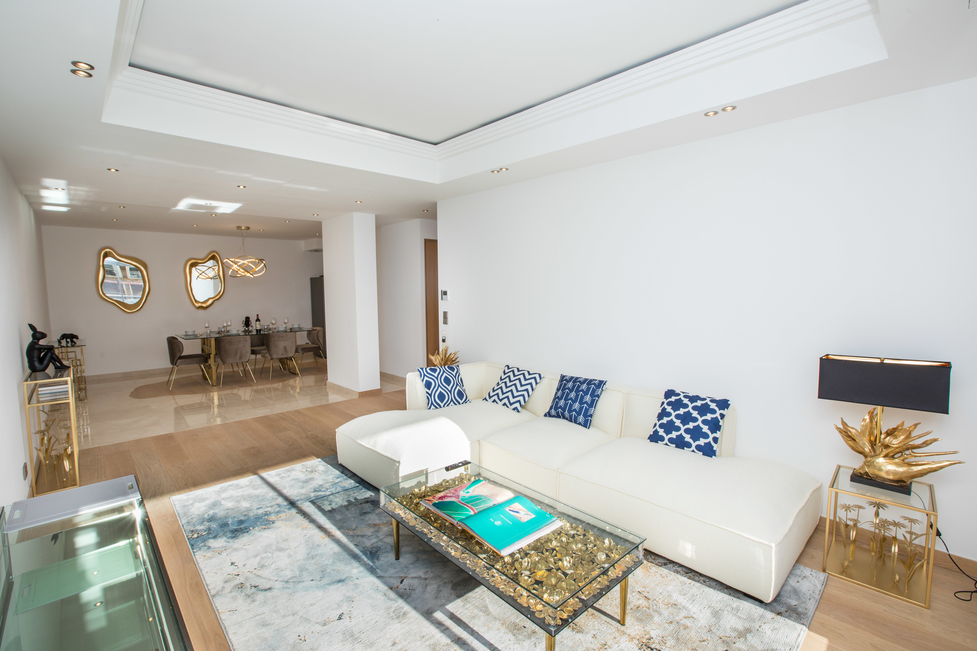 NEW LUXURIOUS 2 BEDROOM - Offices for sale in Monaco
