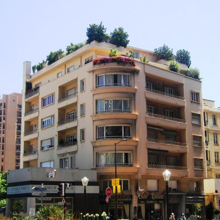 Toutes les annonces de bureaux professionnels à louer à Monaco