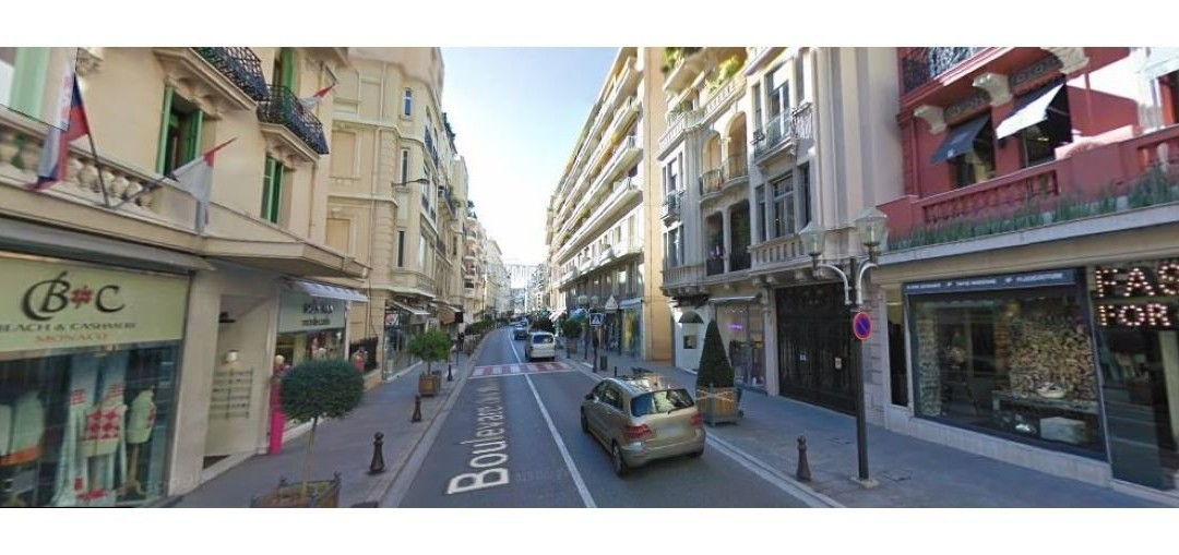All offers of professional premises for sale in Monaco - Monaco real estate classified ads
