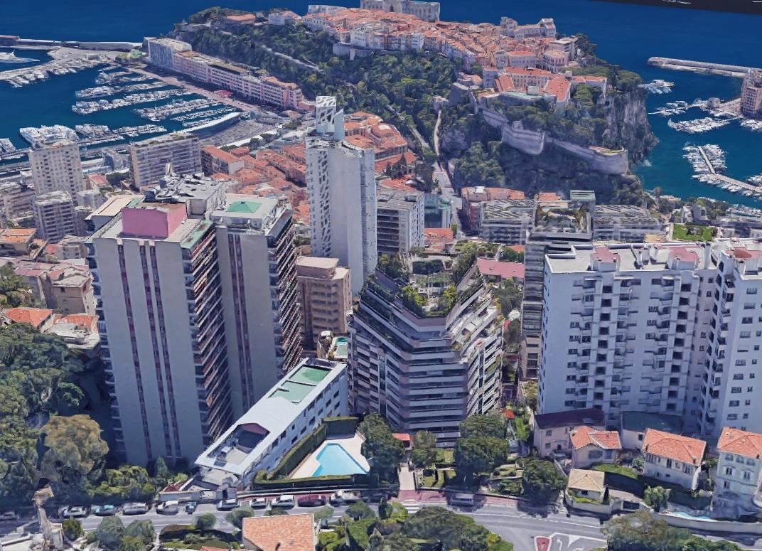 Offices, commercial lease and premises for sale or to rent in Monaco